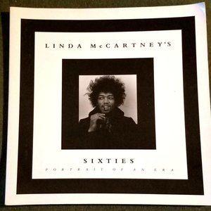 Linda McCartney's Sixties: Portrait of an Era Book
